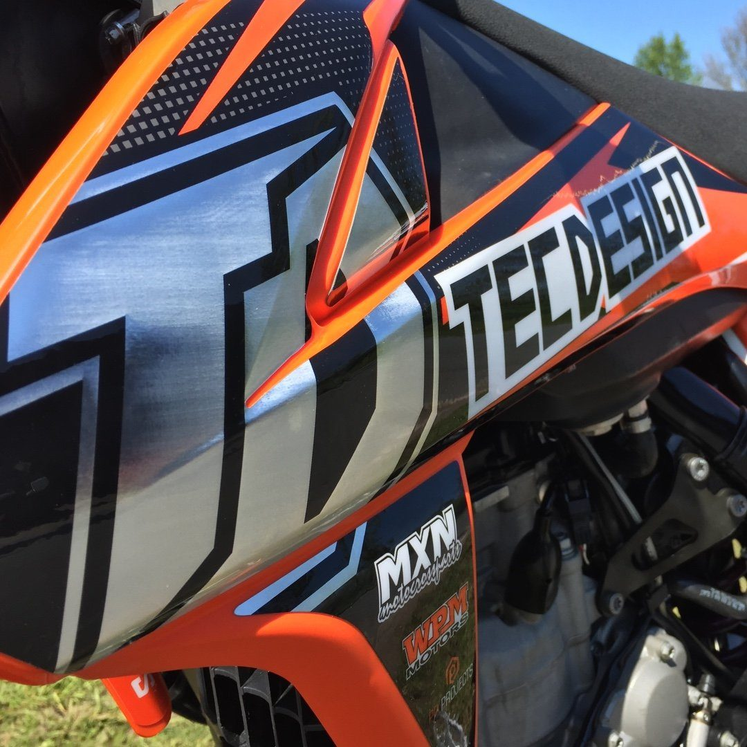 TEC Design - MX Graphics